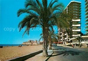 AK / Ansichtskarte Benidorm Playa de Levante Benidorm