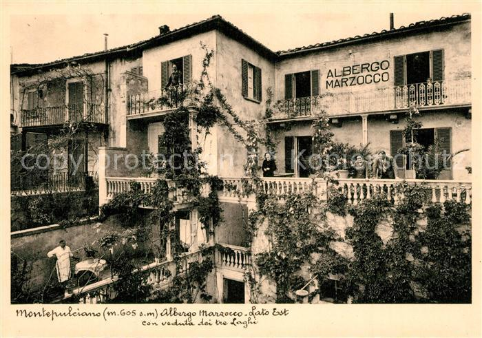 Italy montepulciano palazzo comunale nr 548477 oldthing for Albergo orologio bologna