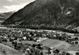 AK / Ansichtskarte Schiers Panorama Schiers