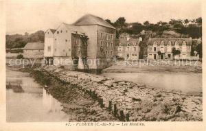AK / Ansichtskarte Plouer sur Rance Les Moulins Plouer sur Rance