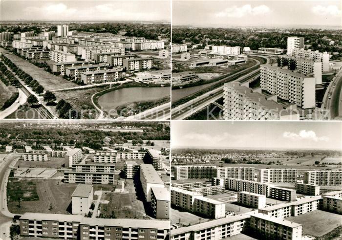 AK / Ansichtskarte Bremen Neue Vahr Bremen