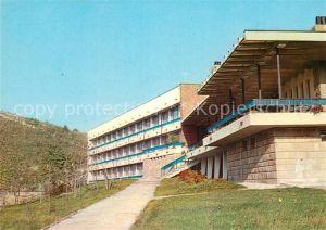 AK / Ansichtskarte Veliko_Tarnowo Motel Sveta Gora Veliko Tarnowo
