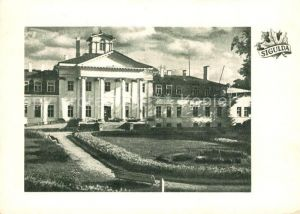 AK / Ansichtskarte Sigulda Sanatorium Krimulda Sigulda
