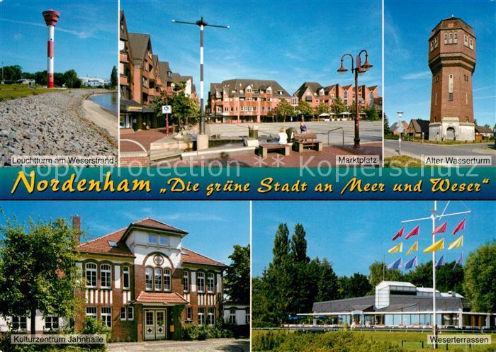 Plz Nordenham Niedersachsen Postleitzahlen 26954 Wesermarsch
