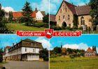 Bild zu Loccum Kirche Klo...