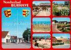 Bild zu Burhave Strasse S...