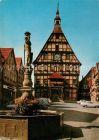 Bild zu Besigheim Rathaus...