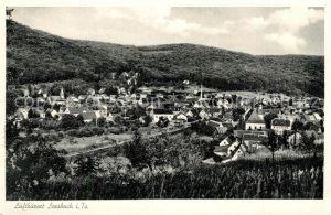 AK / Ansichtskarte Lorsbach  Lorsbach