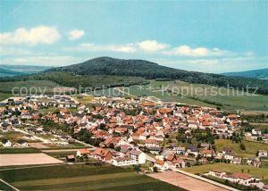 AK / Ansichtskarte Schauenburg OT Martinhagen Fliegeraufnahme Schauenburg