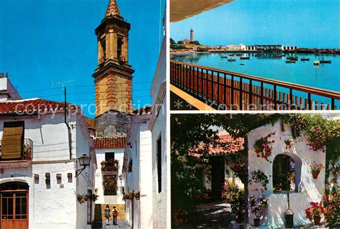 AK / Ansichtskarte Estepona  Estepona