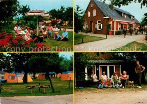 AK / Ansichtskarte Silvolde Vakantieboerderij Brunsink Silvolde