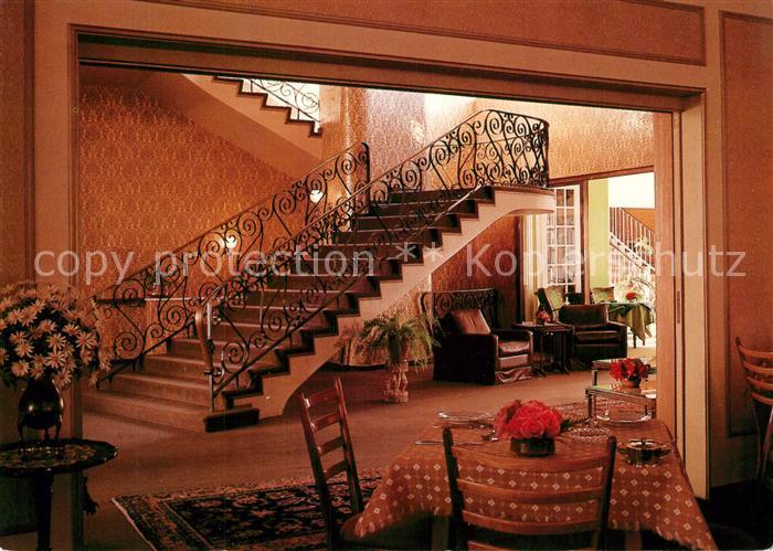 AK / Ansichtskarte Swakopmund Hansa Hotel  Swakopmund
