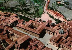AK / Ansichtskarte Urbino Fliegeraufnahme Palazzo Ducale Urbino