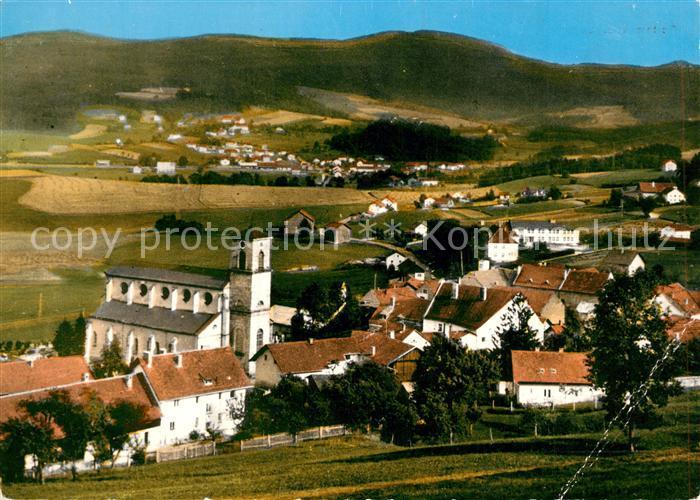 AK / Ansichtskarte Gotteszell  Gotteszell
