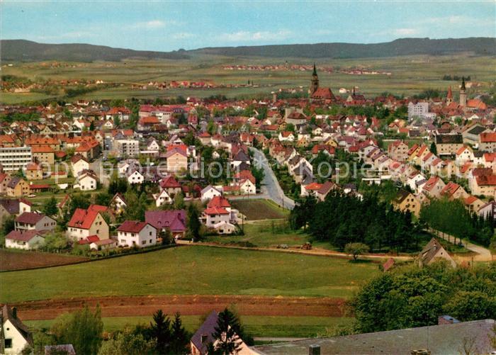 AK / Ansichtskarte Neumarkt_Oberpfalz  Neumarkt Oberpfalz
