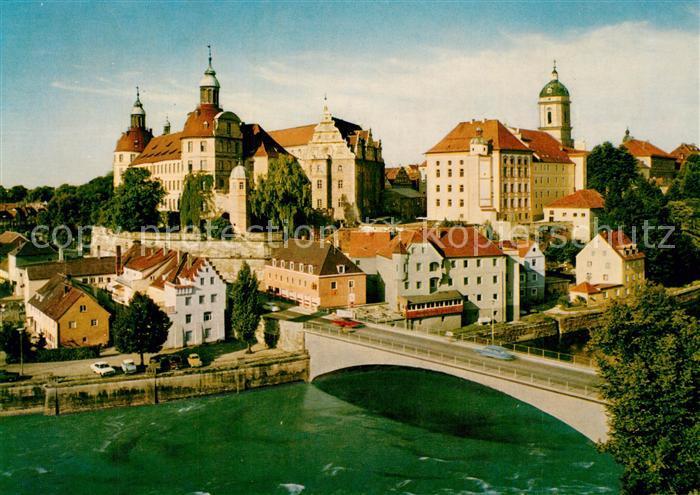 Todesanzeigen Neuburg Donau