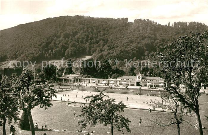 AK / Ansichtskarte Badenweiler Sportbad Badenweiler