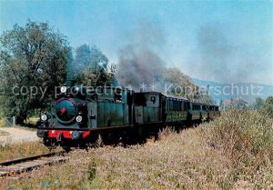 AK / Ansichtskarte Lokomotive Couillet Nr. 1656 Aspach Brnhaupt Vallee de la Doller Lokomotive
