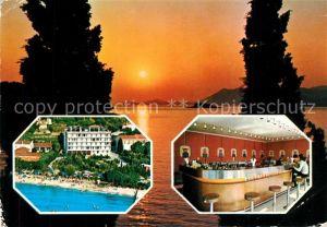 AK / Ansichtskarte Cavtat_Dalmatien Hotel  Cavtat Dalmatien