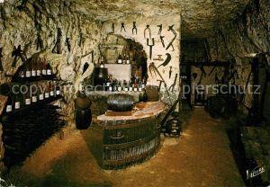 AK / Ansichtskarte Blois_Loir_et_Cher Cave de degustation Blois_Loir_et_Cher