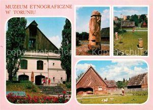 AK / Ansichtskarte Torun_Thorn Muzeum Etnograficzne Torun Thorn