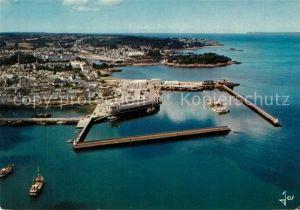 AK / Ansichtskarte Douarnenez Port Douarnenez