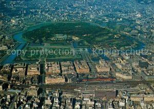 AK / Ansichtskarte Tokyo Fliegeraufnahme Tokyo