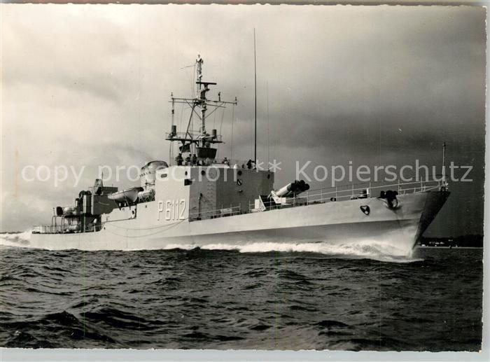 AK / Ansichtskarte Marine P 6112 Hermes Marine Foto Renard Kiel  Marine