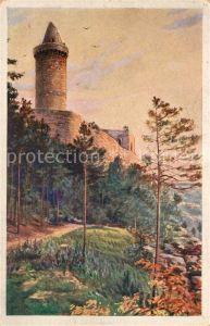 AK / Ansichtskarte Kokorin_Tschechien Schloss Kokorin Tschechien