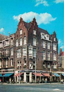 AK / Ansichtskarte Amsterdam_Niederlande Hotel Perseverance Amsterdam_Niederlande