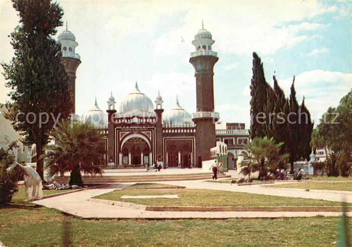 AK / Ansichtskarte Nairobi Jamia Moschee Nairobi