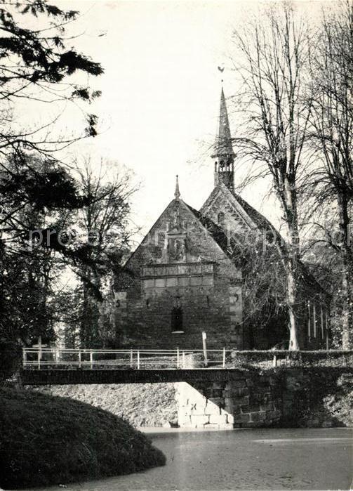 Kirche Haseldorf