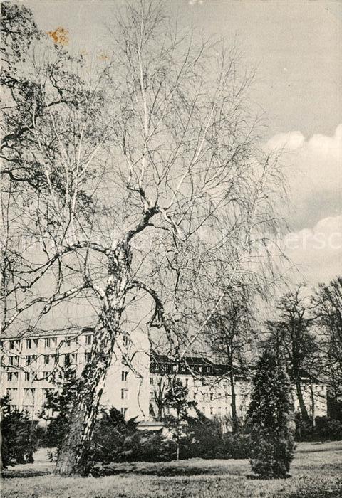 AK / Ansichtskarte Frankfurt_Main Phil. Theol. Hochschule St. Georgen Frankfurt Main 0