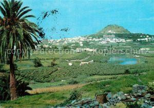 AK / Ansichtskarte Arucas_Gran_Canaria  Arucas_Gran_Canaria