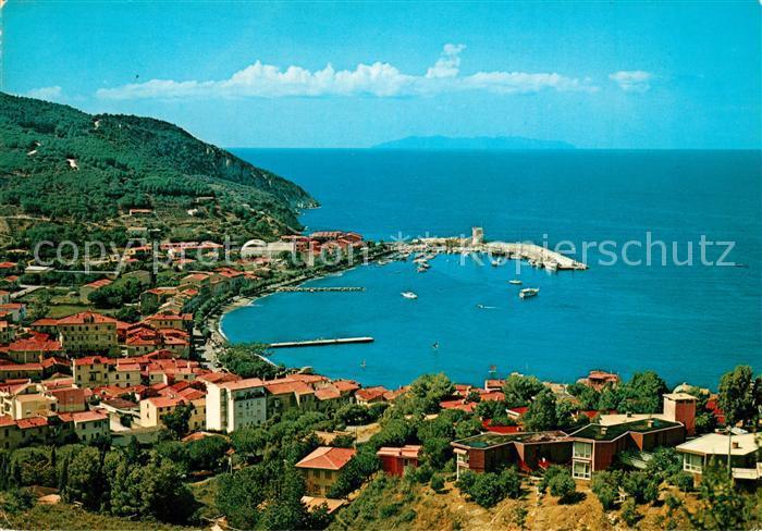 AK / Ansichtskarte Isola_d_Elba Marciana Marina Isola_d_Elba 0