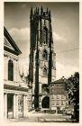 AK / Ansichtskarte Fribourg_FR Tour St Nicolas Fribourg FR