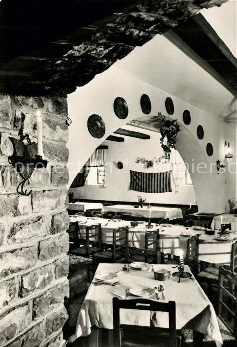 AK / Ansichtskarte Balatonfuered Toelgyfa csarda Schenke Gaststaette Restaurant Balatonfuered