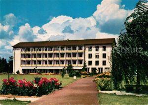 Bad_Krozingen Kur Sanatorium Theresienbad Bad_Krozingen