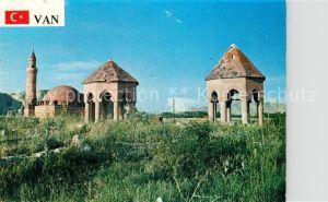 AK / Ansichtskarte Van Moschee Van