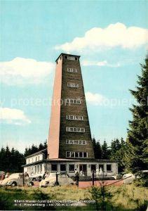 AK / Ansichtskarte Oberhundem Rhein Weser Turm Westenberg Oberhundem