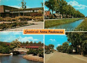 AK / Ansichtskarte Anna_Paulowna Teilansichten