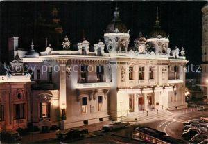 AK / Ansichtskarte Monaco Casino de Monte Carlo Monaco