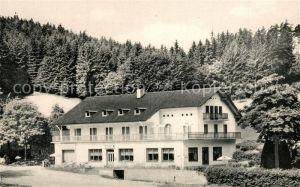 AK / Ansichtskarte Oesede Hotel Restaurant Herrenrest Oesede