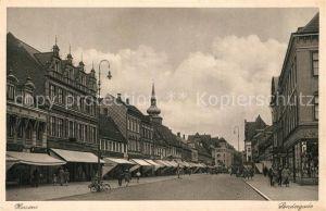 AK / Ansichtskarte Horsens Sondergade Horsens