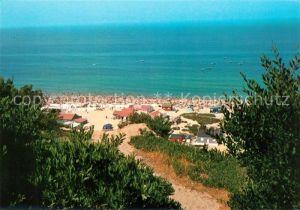 AK / Ansichtskarte Costa_da_Caparica Fliegeraufnahme Costa_da_Caparica