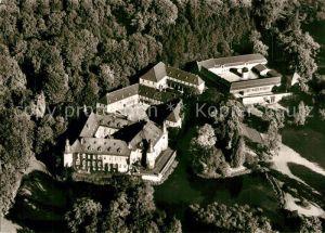 AK / Ansichtskarte Schloss_Dyck Fliegeraufnahme Schloss Dyck
