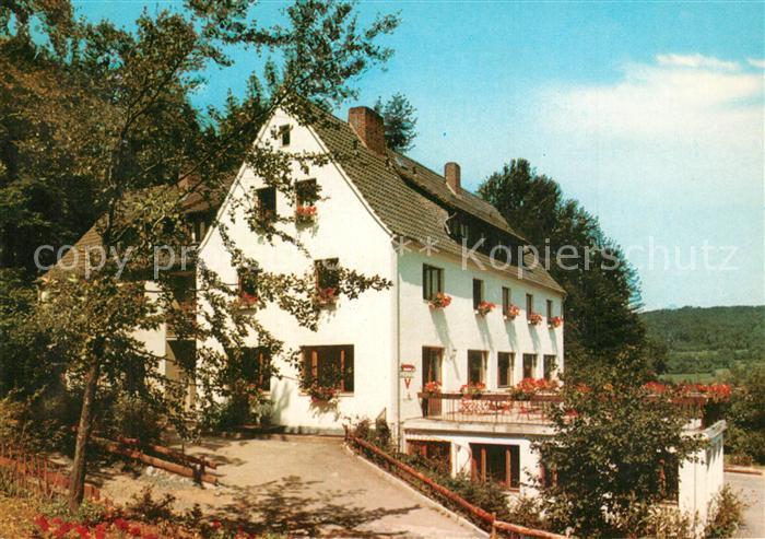 Christliche Gästehäuser Deutschland