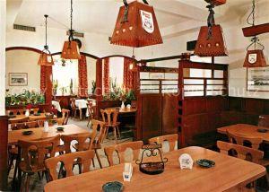 AK / Ansichtskarte Bad_Saeckingen Gasthaus Zur Frohen Einkehr Bad_Saeckingen