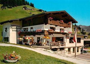 AK / Ansichtskarte Lanersbach Gasthaus Muehlbach Lanersbach