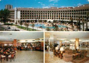 AK / Ansichtskarte Cambrils Hotel Cambrils Princess  Cambrils